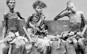 Indian Famine
