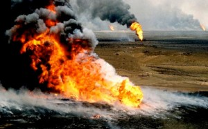 Worst man made disasters in world history