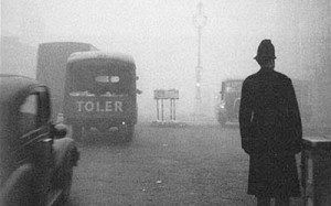 London's Killer Fog